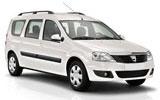 Dacia Logan or Similar
