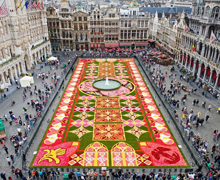 3f7fa446fa Car Rental for Brussels Airport at Low Prices