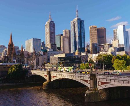 Luxury Car Rental Melbourne Airport