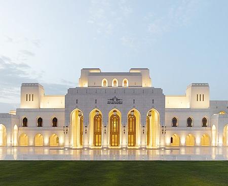 Global Car Rental Muscat Oman