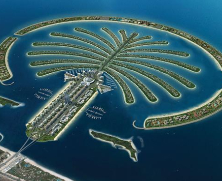 Dubai Airport Terminal2